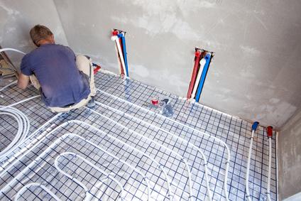 die vor und nachteile einer fu bodenheizung. Black Bedroom Furniture Sets. Home Design Ideas