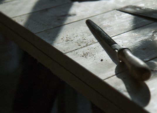 Möbel selbst bauen anstatt kaufen – viele Möglichkeiten gegeben