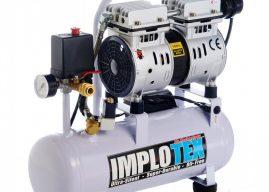 Druckluft Kompressor – ein Helfer im Handwerk