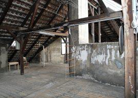 Wie viel kostet das Ausbauen des Dachbodens?